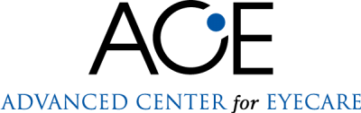 Advanced Center for Eyecare Logo